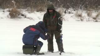 Зимняя рыбалка на щуку в новосибирске