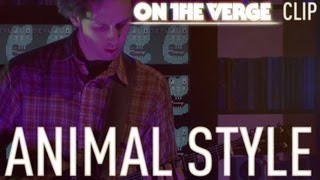 Animal Style performs during On The Verge thumbnail