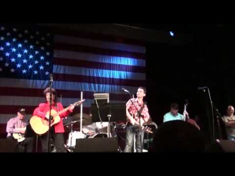 Zac Hart on the Midnite Jamboree 5-26-2013