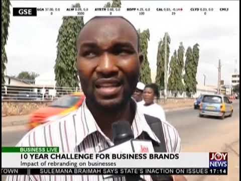 Business Live on JoyNews (22-1-19)
