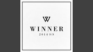 WINNER - Love is a Lie