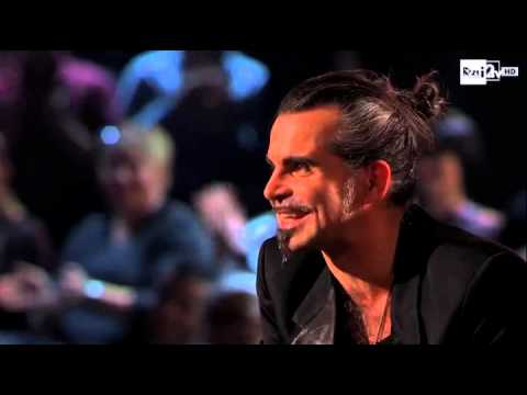 The Voice of Italy 2014 - Paola Bivona (Blind Audition)