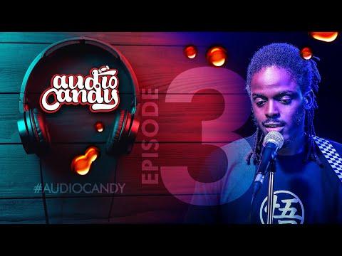 AudioCandy - Tomi Thomas goes vintage for 'Love Me Jeje' by Seyi Sodimu (Ep 3)