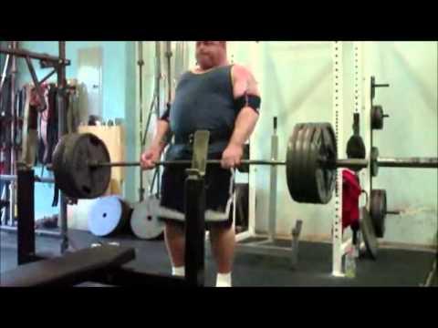 Speed Deadlift | Exercise.com