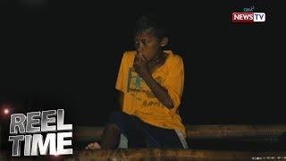 Reel Time: Panghuhuli Ng Dilis Sa Gabi, Hanapbuhay Na Inaasahan Ng Pamilya Sua