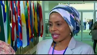 62nd session on Women and Gender Equality kicks off at the UN headquarters in New York