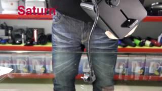 Тостер Saturn EC0149 black от компании F-Mart - видео