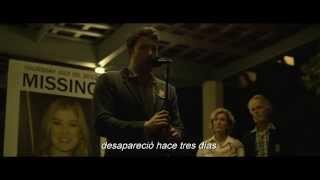 Perdida (Gone Girl)   Trailer Oficial Subtitulado Español HD