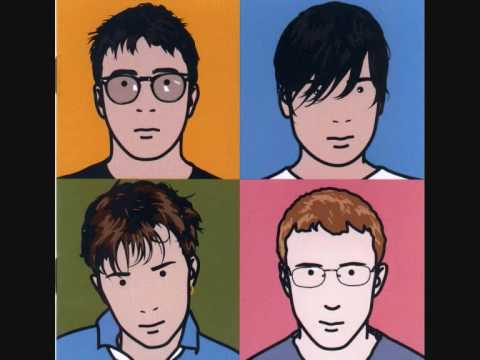 Tender (1999) (Song) by Blur