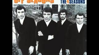 Frankie Valli & The Four Seasons - Huggin' My Pillow (LP Version)