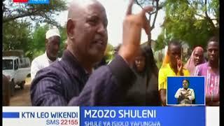 Shule ya wavulana ya Isiolo yafungwa kutokana na mzozo wa kidini