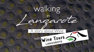 Story about Lanzarote wine