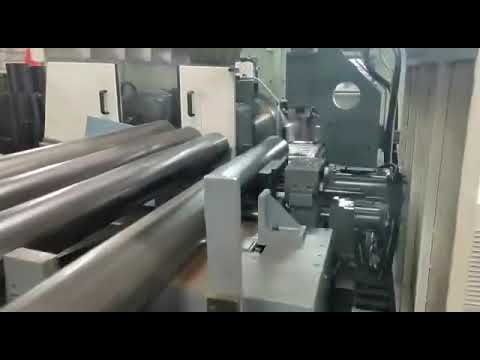 NC Circular Sawing Machine CS85 With Auto Loader