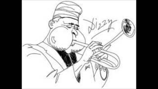 Desafinado   Dizzy Gillespie
