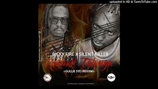 1-Ricky Fire Ft Silent  Killer-Havasati vatanga((Clean))