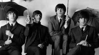 "How The Beatles Made ""Rain"""