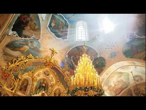Утренняя молитва на русском языке