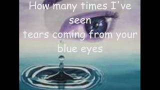 Aphrodites Child - Rain and Tears(lyrics)