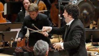 Gubaidulina: Glorious Percussion / Dudamel · Berliner Philharmoniker