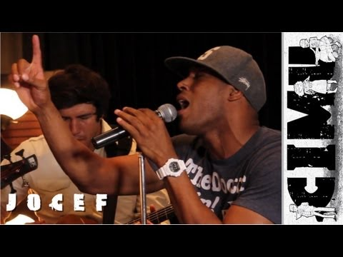 Jocef Michael Live Music Concert Episode : CIMU