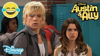 Austin & Ally - Back-ups and Break-ups