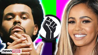 How The BLM Movement Is Changing Entertainment!