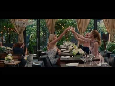 The Other Woman (2014) (Featurette 'Unlikely Trio')