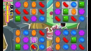 Candy Crush Saga Level 33 No Boosters.