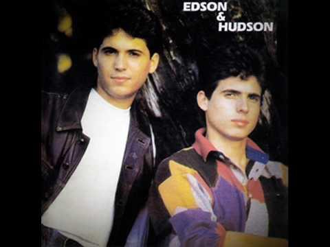 Aprende a Me Amar - Edson e Hudson