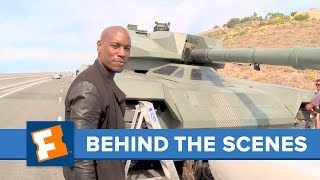Fast & Furious 6 | Behind The Scenes | FandangoMovies