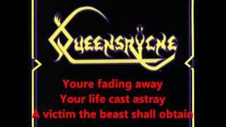 Queensr�che - Queen Of The Reich video
