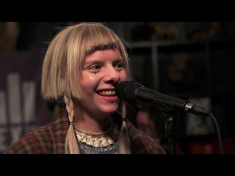 Aurora – Full Performance (Live on KEXP)
