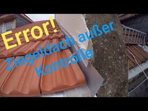 Handwerker-Stichprobe Dachdecker: Seriöse Schadensbehebung?
