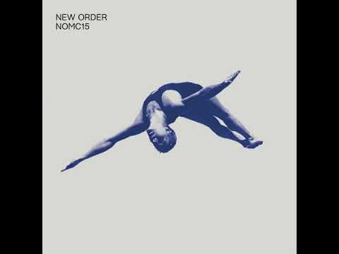 New Order - Singularity (Live, Nomc15)
