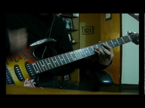 We Won\'t Back Down chords & lyrics - Escape the Fate