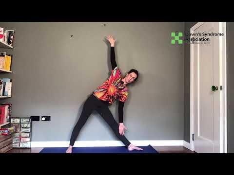 Veure vídeoYoga 15 | DSEngage