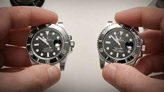 Can You Spot a Fake Rolex? | Watchfinder & Co.