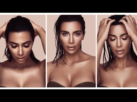 You Won't BELIEVE How Much Kim Kardashian's New Contour Kit Will Make in Just Five Minutes!