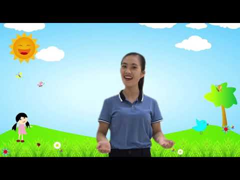 Video Hoạt động của khối 5-6 tuổi
