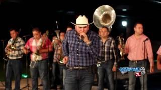 El Fantasma Ft. Banda Los Populares Del Llano - Vicente Limon (En Vivo 2016)