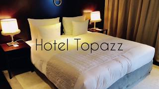 preview picture of video 'Wien Hotel Topazz'