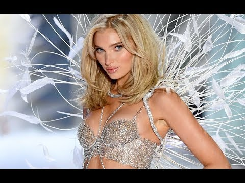VICTORIA'S SECRET 2018 Highlights Fashion Show | New York - Fashion Channel