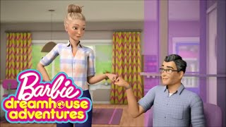 Taster - Dreamhouse Adventures Character Bio - Parents | UK | Barbie