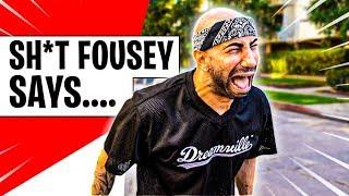 STUFF FOUSEY SAYS!