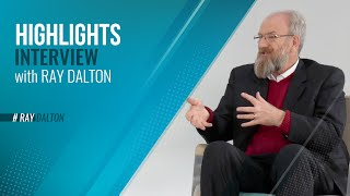 Highligths | Interview with Ray Dalton