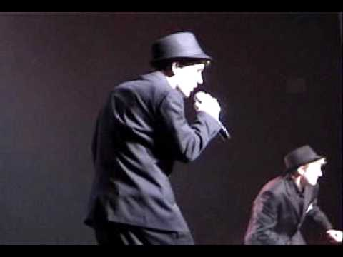 Beat Box Bros II NVHS 2010