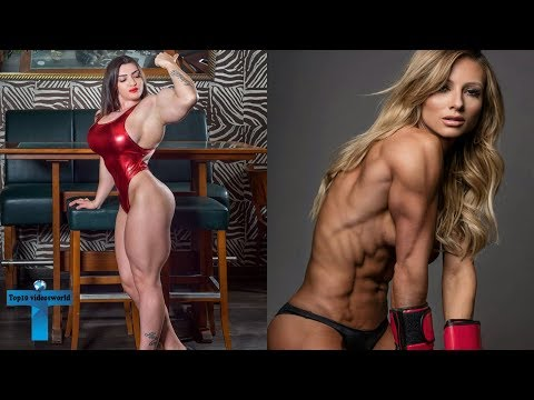 , title : 'Top 10 Most Beautiful And Gorgeous Female Bodybuilders Around The World That Will Inspire You'