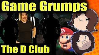 Best of Game Grumps - Arin