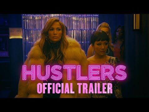 Hustlers – Il trailer ufficiale