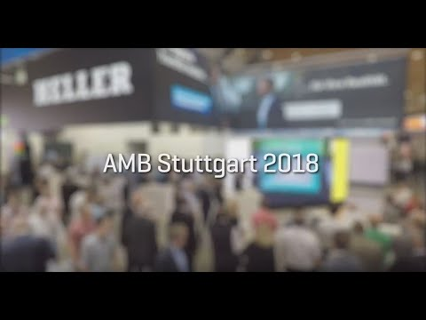 HELLER auf der AMB 2018